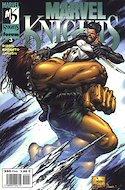 Marvel Knights (2001-2002) (Grapa 24 pp) #3