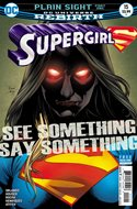 Supergirl Vol. 7 (2016-2018) (Comic-book) #15