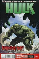 Hulk Vol. 3 (Comic Book) #2