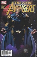 The New Avengers Vol. 1 (2005-2010) (Comic-Book) #3