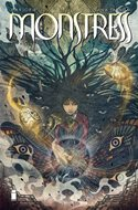 Monstress (Comic-book) #18
