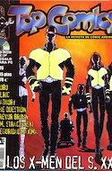 Top Comics (Ares) (Magazine) #16