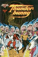 Thunderbunny (Comic Book) #4