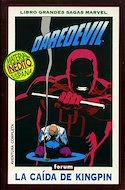 Libros Grandes Sagas Marvel (Rústica. Color.) #8