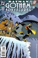 Batman Gotham Adventures (saddle-stitched) #9