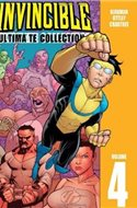 Invincible Ultimate Collection (Hardcover) #4