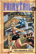 Fairy Tail (Paperback) #2
