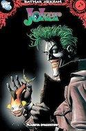Batman Arkham (Cartoné, 208 pp) #1