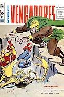 Los Vengadores Vol. 2 (1974-1980) (Grapa 44 pp) #2
