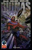 Colección Prestigio Vol. 3 (1996) (Rústica) #4