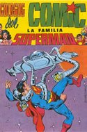 Colosos del Cómic: La familia Superman (Grapa 36 pp) #2