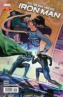 Victor von Muerte: Iron Man (Grapa 24 pp) #8