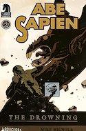 Abe Sapien (Grapa) #3