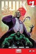 Hulk Vol. 3 (2014-2015 Digital) #1
