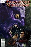 Dungeons & Dragons (2010 - 2012) (Grapa) #8
