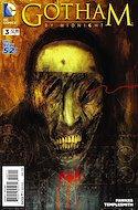 Gotham by Midnight (Comic Book 32 pp) #3