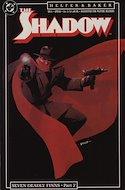 The Shadow Vol. 3 #9