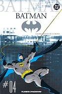Coleccionable Batman (2005-2006) (Rústica. 96 pp) #4