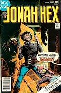 Jonah Hex Vol 1 (1977-1985) (Grapa) #4