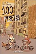 100 pesetas (Cartoné 96 pp) #
