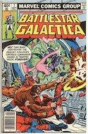 Battlestar Galactica (Grapa) #7