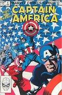 Captain America Vol. 1 Annual (1971-1994) (Comic Book) #6