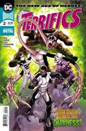 The Terrifics (2018) (Grapa) #2