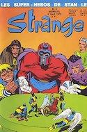Strange (Poché) #4