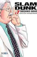 Slam Dunk - Edición Kanzenban (Kanzenban) #7