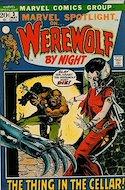 Marvel Spotlight Vol. 1 (Comic book) #3