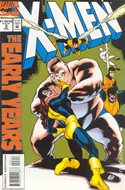 X-Men The Early Years (Comic Book) #3