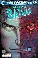 All-Star Batman. Renacimiento (Grapa) #2