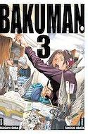 Bakuman (Rústica) #3