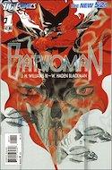 Batwoman Vol. 1 (2011-2015) (Comic-book) #1