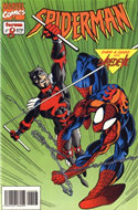 Spiderman Vol. 2 (1995-1996) (Rústica. 128 pp) #8