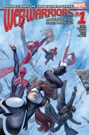 Web Warriors (Comic-Book) #1