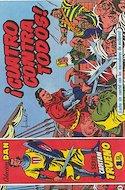 El Capitán Trueno (Grapa 12 pp) #9