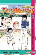 Captain Tsubasa. Super Campeones (Rústica) #3