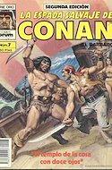 La Espada Salvaje de Conan Vol. 1. 2ª edición (Grapa. 64 páginas) #7