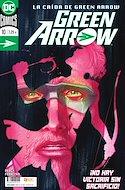 Green Arrow. Renacimiento (Rústica) #10