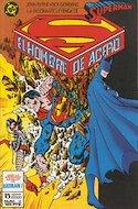 Superman: El hombre de acero / Superman Vol. 2 (Grapa 36 pp) #3