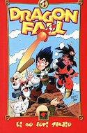 Dragon Fall (Grapa) #3