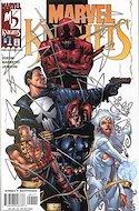 Marvel Knights Vol. 1 (2000-2001) (Comic-Book) #1