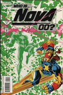 Nova Vol. 2 (Comic-Book) #4