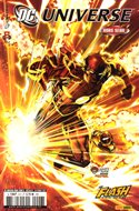 DC Universe Hors Série (Agrafé) #6