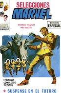 Selecciones Marvel Vol. 1 (Rústica 132 pp. 1970-1972) #1