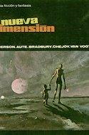 Nueva dimensión (Rústica. 1968-1962) #1