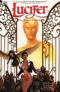 Lucifer (2001-2007) (Softcover) #4