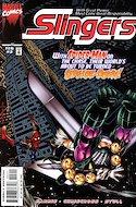 Slingers (Comic Book) #3