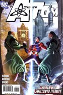 The All-New Atom (Comic Book) #7